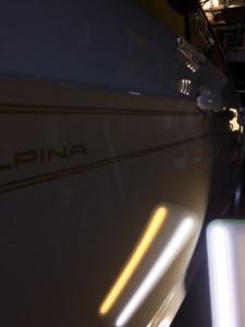 BMWアルピナ2